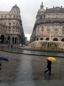 Piazza dei Ferrari